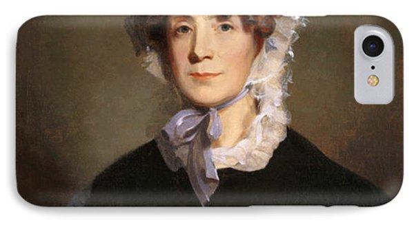 Martha Jefferson Randolph IPhone Case