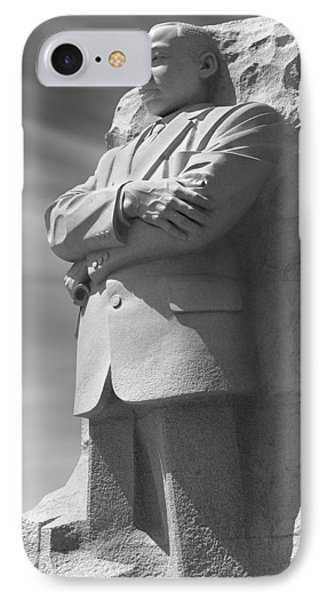Martin Luther King Jr. Memorial - Washington D.c. IPhone Case