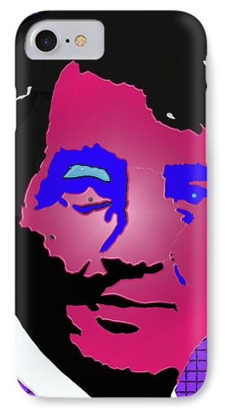Martini Man IPhone Case