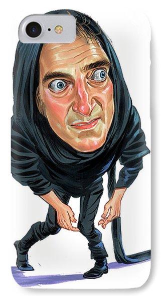 Marty Feldman As Igor IPhone Case by Art