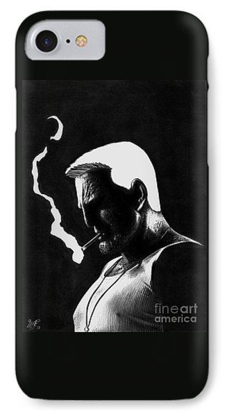 Marv IPhone Case by Wave