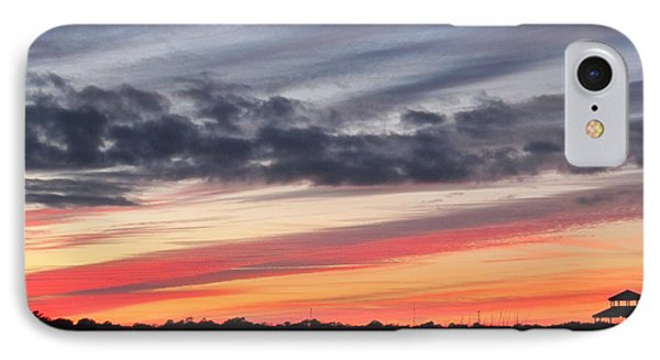 IPhone Case featuring the photograph Marvelous View by Joetta Beauford