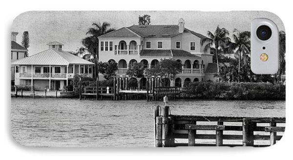 Matanzas Pass - Fort Myers Beach - Florida IPhone Case by Kim Hojnacki