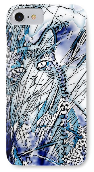 IPhone Case featuring the photograph Matuvu by Selke Boris
