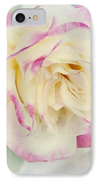 Maud IPhone Case by Elaine Teague
