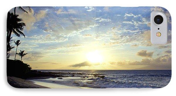 IPhone Case featuring the photograph Maui Blast by Suzette Kallen