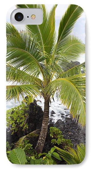 Maui Coast Phone Case by Jenna Szerlag