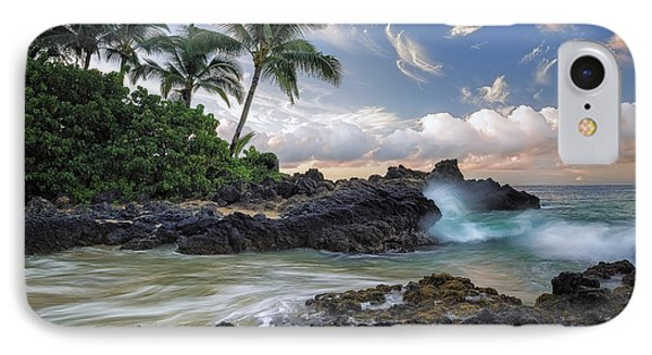 Maui Moments  IPhone Case by Hawaii  Fine Art Photography