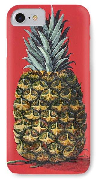 Maui Pineapple 2 Phone Case by Darice Machel McGuire