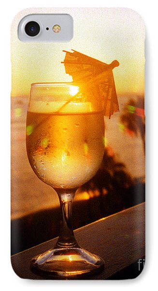 Maui Wine Hawaii Phone Case by Jerome Stumphauzer