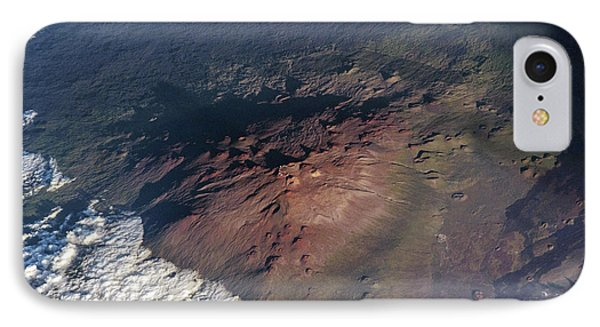 Mauna Kea IPhone Case by Nasa