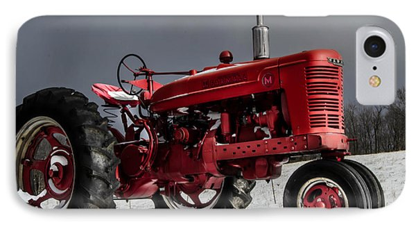 Mccormick Farmall 2 IPhone Case
