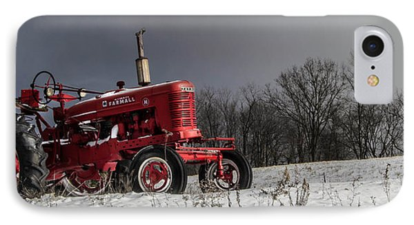 Mccormick Farmall IPhone Case