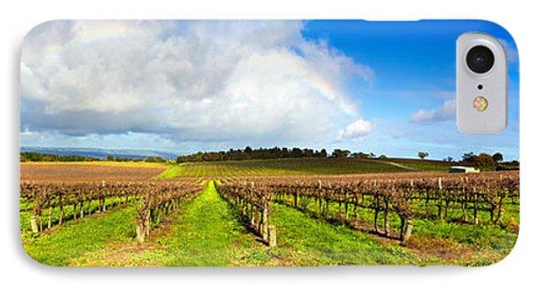 Mclaren Flat Vineyards  IPhone Case