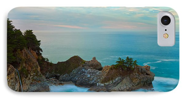 Mcway Falls At Sunrise IPhone Case
