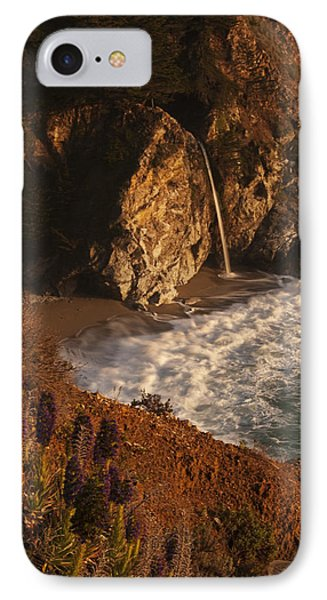 IPhone Case featuring the photograph Mcway Falls 4 by Lee Kirchhevel