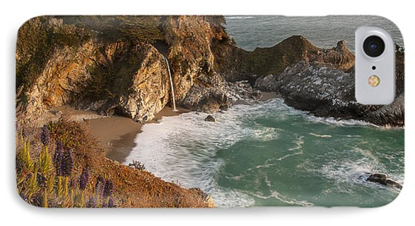 IPhone Case featuring the photograph Mcway Falls 5 by Lee Kirchhevel
