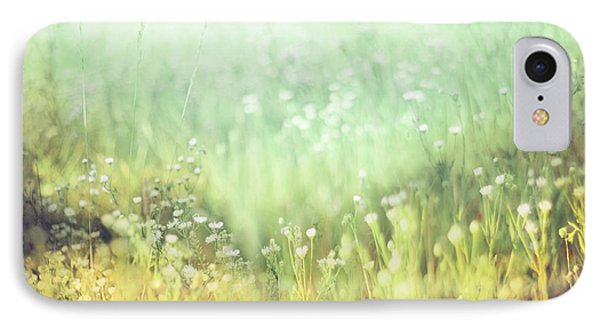 Meadowland IPhone Case by Amy Tyler
