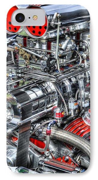 Mechanics Phone Case by Bill Wakeley