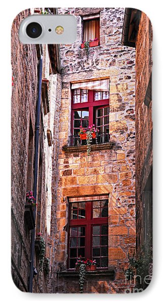 Medieval Architecture IPhone Case