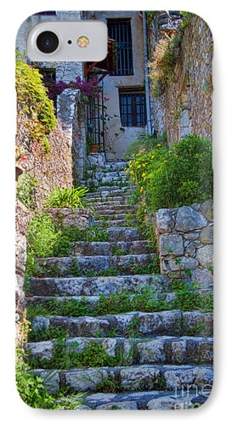 Medieval Saint Paul De Vence 1 IPhone Case