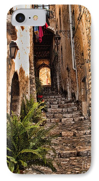 Medieval Saint Paul De Vence 2 IPhone Case