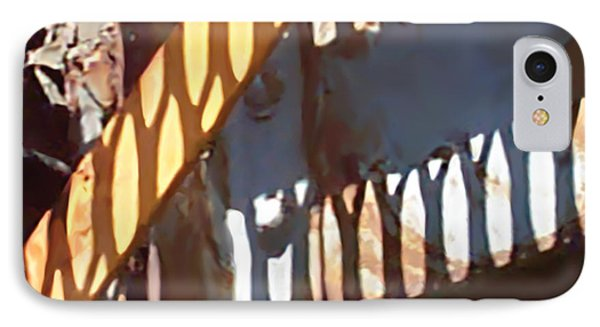 Meditation In Sunlight 22 IPhone Case by The Art of Marsha Charlebois