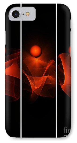 Meditations IPhone Case