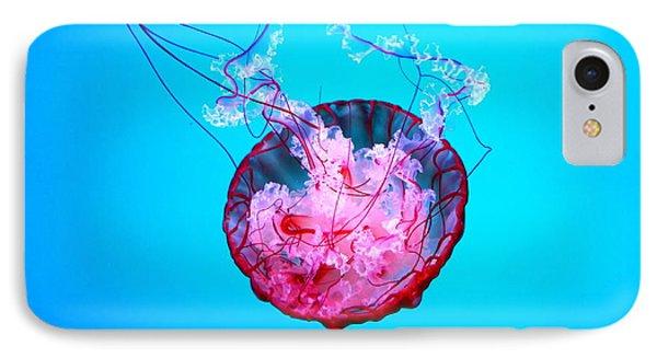 Medusa IPhone Case by Valentino Visentini