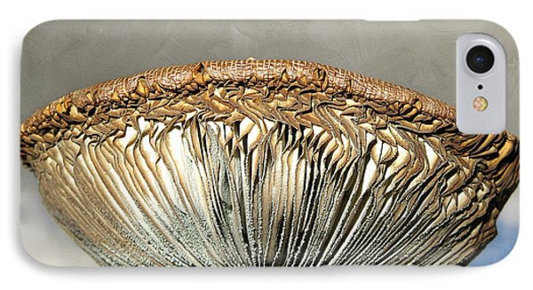 Mega Mushroom II IPhone Case