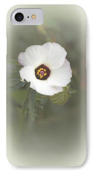 IPhone Case featuring the photograph Melanie by Elaine Teague