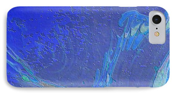 IPhone Case featuring the painting Melody by Mike Breau
