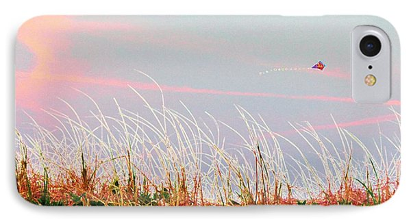 Memorial Day By The Sea Phone Case by Susan Carella