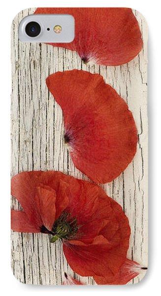 Memories Of A Summer Vertical IPhone Case by Priska Wettstein