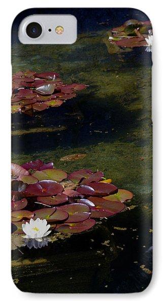Memories Of Monet Phone Case by Marilyn Wilson