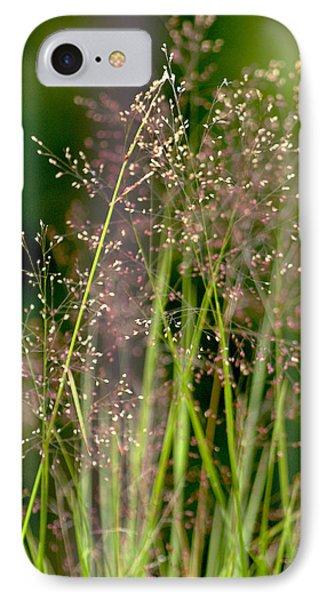 Memories Of Springtime IPhone Case