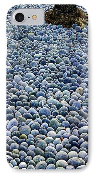 Memory Stones IPhone Case by Bruce Carpenter