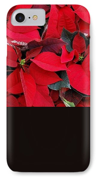 Merry Christmas And Hapy New Year  IPhone Case by Marija Djedovic