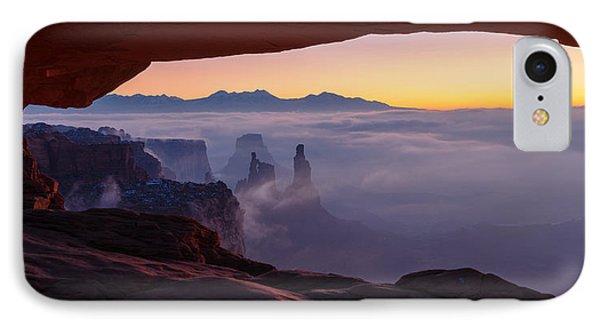 Mesa Mist IPhone Case