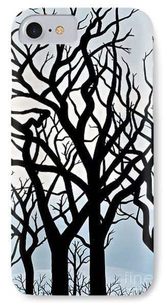 Mesa Verde Phone Case by Christine Belt