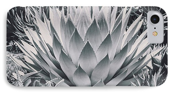 Mescal Agave Phone Case by Kelley King