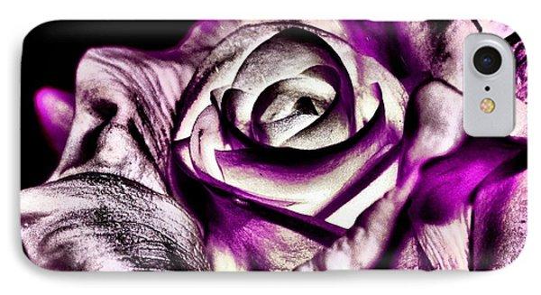 Mesmerizing Rose IPhone Case