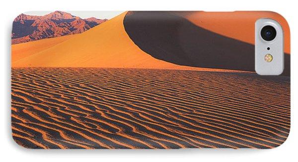 Mesquite Dunes 1-sq IPhone Case