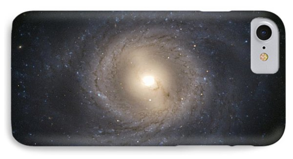 Messier 95 Galaxy IPhone Case