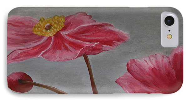 Mexican Aster  IPhone Case by Christiane Schulze Art And Photography