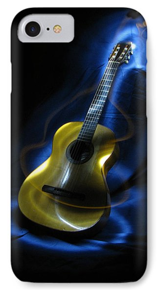 Mexican Guitar IPhone Case