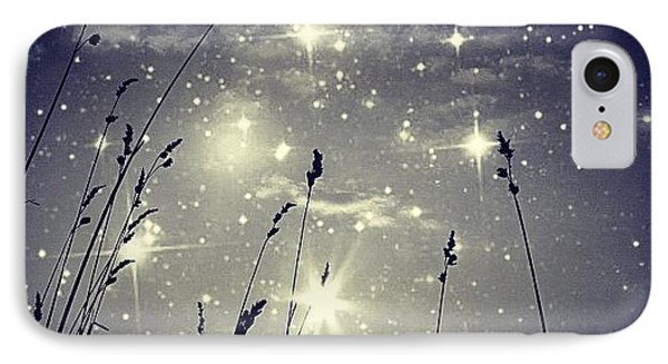 #mgmarts #mysky #wish #life #simple IPhone Case by Marianna Mills