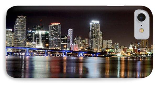Miami - Florida  IPhone Case