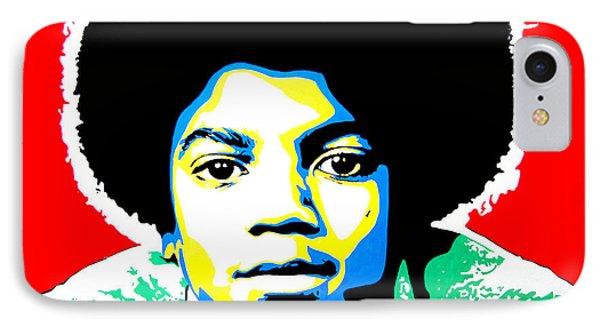 Michael Jackson IPhone Case