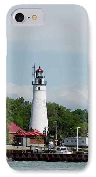 Michigan, Port Huron, St IPhone Case
